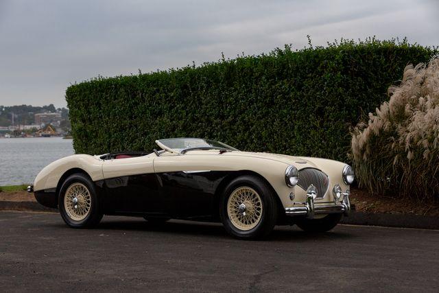 "1956 Austin-Healey 100M BN2 ""Le Mans"""